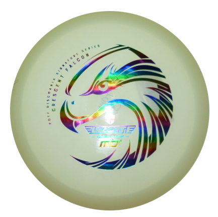 MD 4 C Line Glow Signature Disc Simon Lizotte